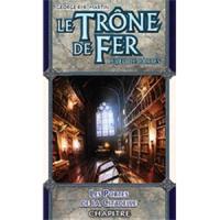 Image de Le trone de fer JCE - les portes de la citadelle