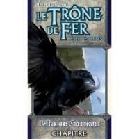 Image de Le trone de fer JCE - l'ile des corbeaux