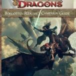 Image de Dungeons & Dragons - Encyclopédie des royaumes oubliés