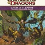 Image de Dungeons & Dragons - Forces de la nature