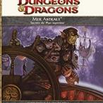 Image de Dungeons & Dragons - Mer astrale