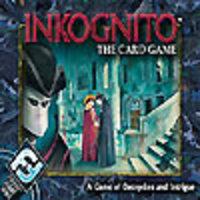 Image de Inkognito Card Game