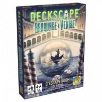 Image de Deckscape - Braquage à Venise