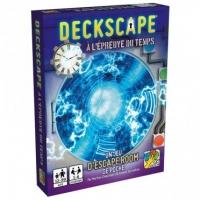 Image de Deckscape - À l'Épreuve du Temps