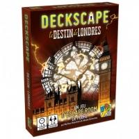 Image de Deckscape - Le Destin de Londres