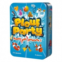 Image de Plouf Party