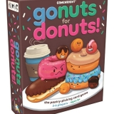 Image de Go nuts for donuts!