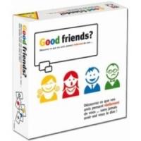 Image de Good Friends ?