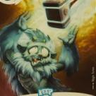 Image de king of tokyo : Carte Élu des dieux