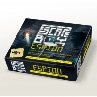 Image de Escape Box Espion