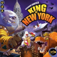 Image de King of New York + t-shirt