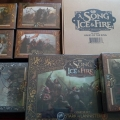 Image de Song Of Ice And Fire : Hand Of King Kickstarter