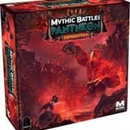 Image de Mythic Battles Pantheon - Hephaestus