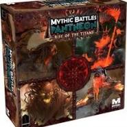 Image de Mythic Battles Pantheon - Rise of Titans