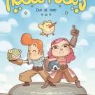 Image de Hocus & Locus : duo de choc - La BD dont vous êtes le héros