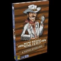Image de Dice town - Pour une poignée de cartes
