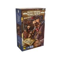 Image de Dice town - Wild West