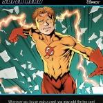 Image de DC Comics Deck-Building Game Kid Flash