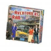 Image de Aventuriers du Rail (Les) : New York