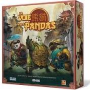 Image de La voie des pandas