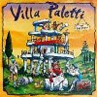 Image de Villa Paletti