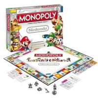 Image de Monopoly Nintendo