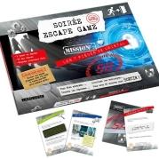 Image de Soirée escape game