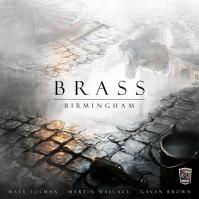 Image de Brass Birmingham