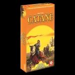 Image de Catane / Les Colons De Catane : Villes & Chevaliers - Extension 5-6 joueurs