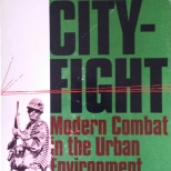 Image de City fight : modern combat in the urban environment
