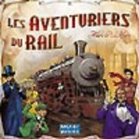 Image de Les Aventuriers du Rail
