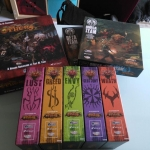 Image de The Others : 7 Sins FAITH edition (kickstarter)