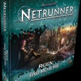 Image de Netrunner - Reign and Reverie