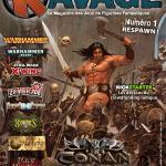 Image de Ravage magazine