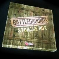 Image de Heroes of Normandie : Battleground Set - Storage box