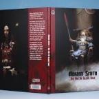 Image de Blood Rage - Adrian Smith the art of Blood Rage