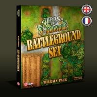 Image de Heroes of Normandie : Battleground Set 1