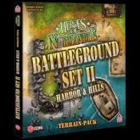 Image de Heroes of Normandie : Battleground set 2