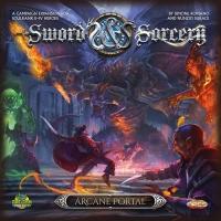 Image de Sword & Sorcery : Arcane Portal