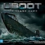Image de Uboot - the board game