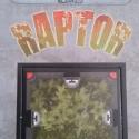 Image de Room 25 - VIP : Tuile promo Raptor