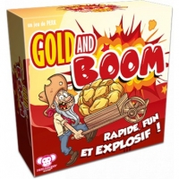 Image de gold and boom