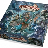 Image de Zombicide Green Horde - Friends and Foes