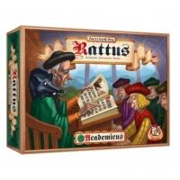Image de Rattus + pied pier + academicus