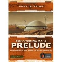 Image de Terraforming Mars - Prelude