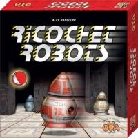 Image de Ricochet Robots