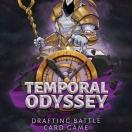 Image de Temporal Odyssey