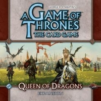 Image de A Game of Thrones: The Card Game – Queen of Dragons