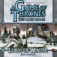 Image de A Game of Thrones: The Card Game – Lords of Winter Expansion