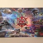 Image de Star Realms - Universal Storage Box kickstarter 2018
